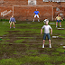 Il gioco della settimana - Overhead Kick Game