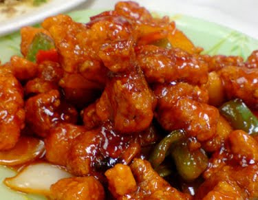Hong kong recipes cook chinese dishes in hong kong way sweet sweet sour pork chops forumfinder Images