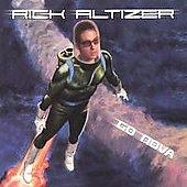 Rick Altizer - Go Nova