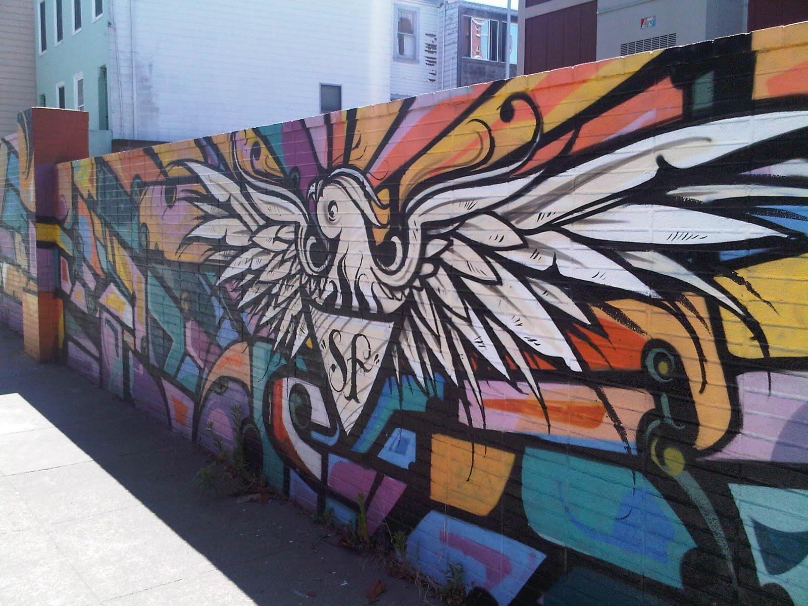And yet the symbol of Phoenix, Arizona, isn't St. Francis.