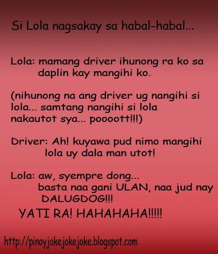 bruteccode: joke quotes tagalog