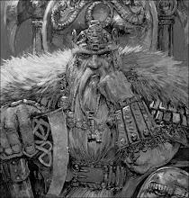 Thorek, señor de Karak-Azar