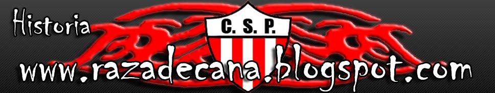 Historia - Club Sportivo Patria