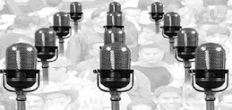 Documento por una Nueva Ley de Radiodifusión
