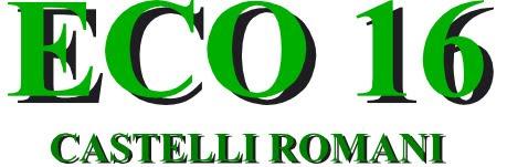ECO 16 Castelli Romani