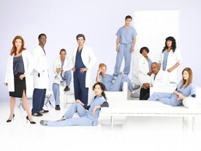 Nursing Career Jobs Watch Greys Anatomy Season 1 5 Episodes