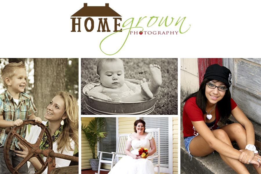 Homegrown Photography