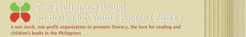 Philippine Board on Books for Young People