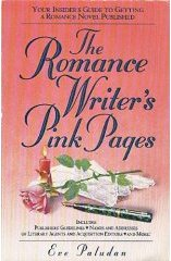 The Romance Writer's Pink Pages