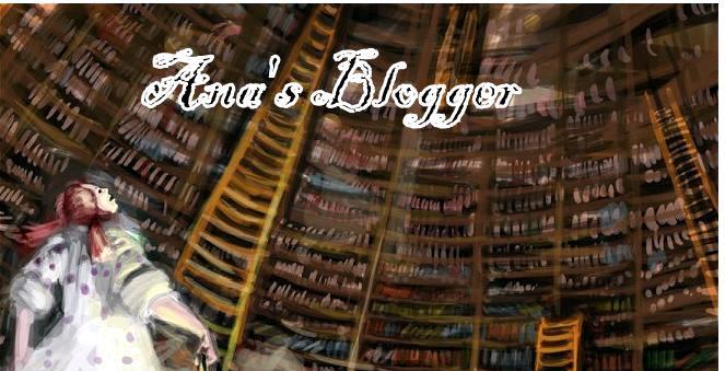 Ana's Blogger