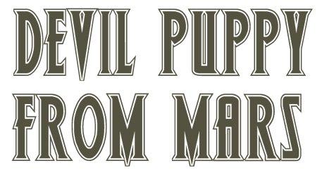 Devil Puppy