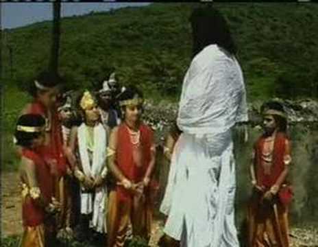 Guru Dronacharya