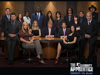 Celebrity Apprentice to Return for Season 3