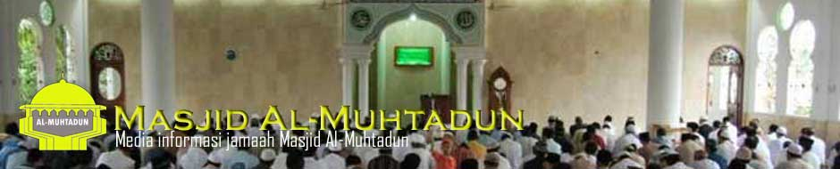 Masjid Al-Muhtadun