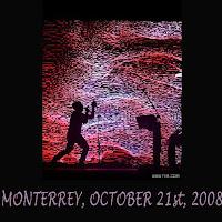 Nine Inch Nails - Monterrey - 2008/10/21