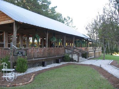 Cochino Lodge Weddings Stillwell Amp Modisette Wedding At