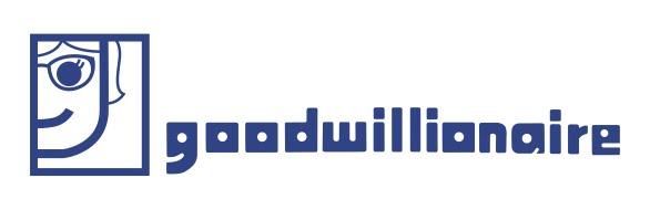 goodwillionaire