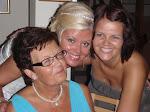Verdens beste mamma og lillesøster