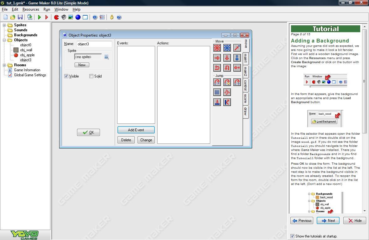 game maker 8.0 lite free download