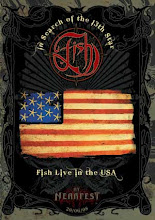 DVD: Fish live in the USA at NEARFEST