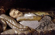 Incorrupt Bodies of Saints
