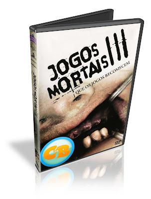 jogos mortais 3 Jogos Mortais 3 Dublado