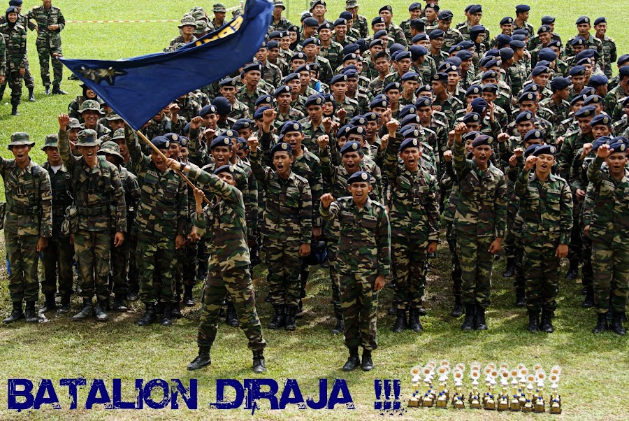 Batalion Jebat
