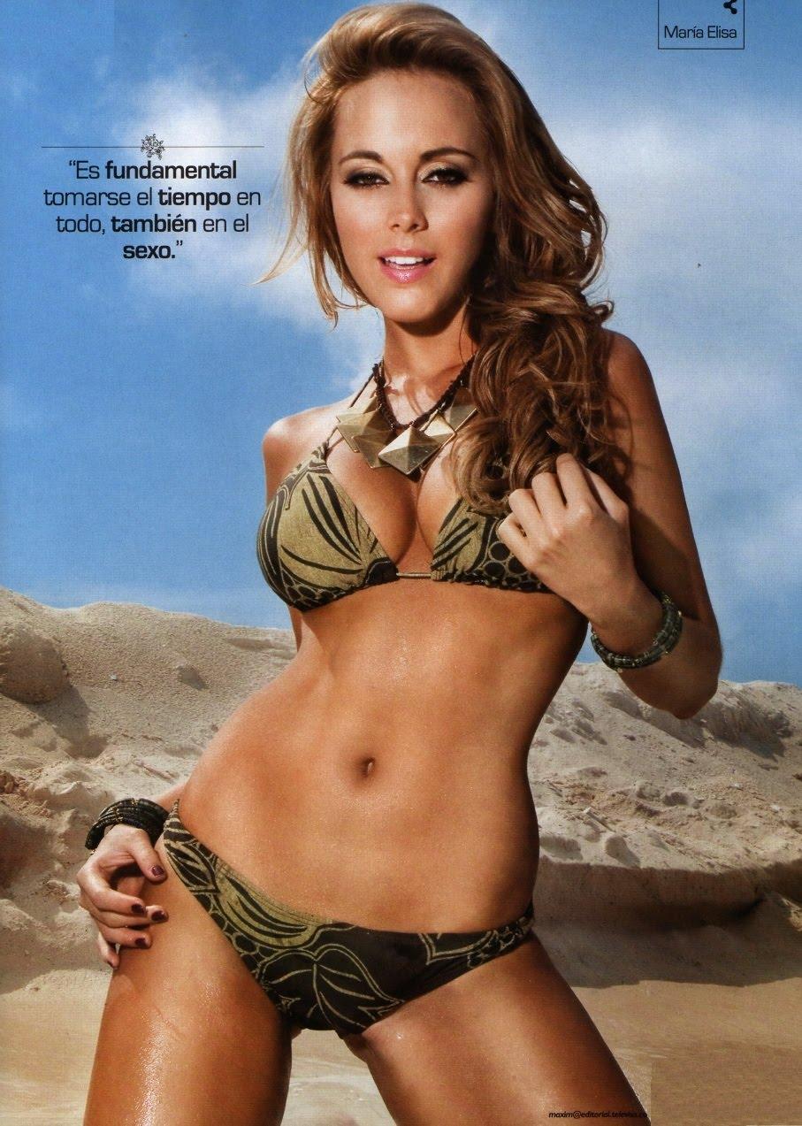 La Guarida del Bigfoot: Vanessa Arias (H Extremo)