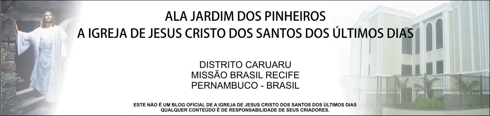Ala Jardim dos Pinheiros