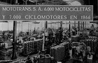 Instalaciones de Ducati Mototrans