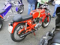 foto de Ducati 24 horas