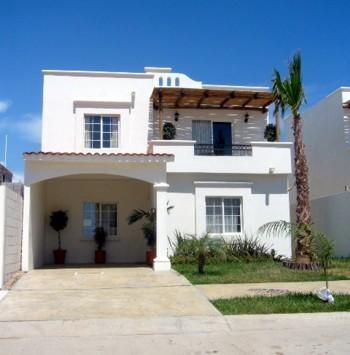 Noviembre 2010 for Casas modernas mexicanas