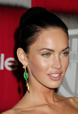 hollywood actress megan fox pic