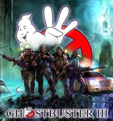 Ghostbustrs 3