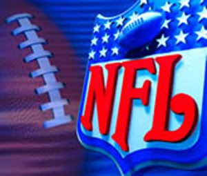 NFL Weekend TV Schedule