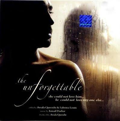 The Unforgettable Movie
