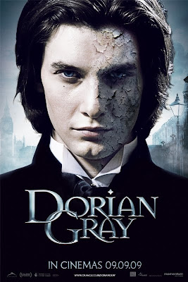 Dorian Gray Review cast