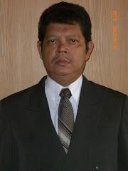 Kepala UPBJJ-UT Jambi