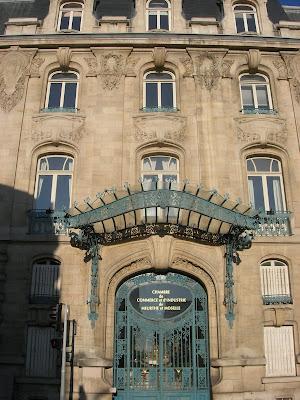 L 39 cole de nancy art nouveau lorraine for Chambre de commerce de nancy