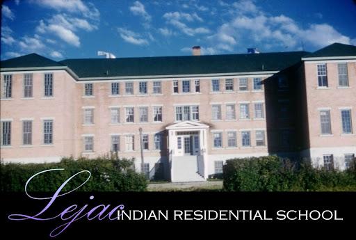 Lejac Indian Residential School