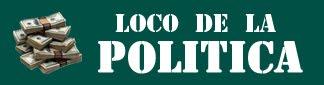 Loco De La Política