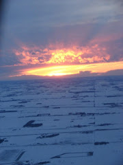 From the skies of Alberta