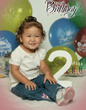 Ava 2ND BIRTHDAY