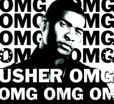 Usher OMG Tour Dates with Trey