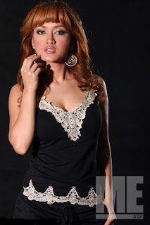 Foto Hot, Syur, Bikini, Upskirt Artis Indonesia: Foto Hot Julia Perez ...