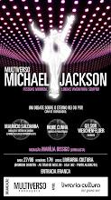 Multiverso: Michael Jackson - Pessoas morrem,Lendas vivem para sempre!