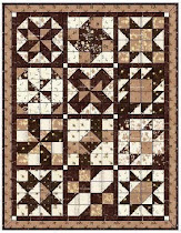 Kutu BOM Quilt 2010