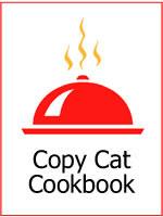 Secret Recipes from Your Favorite Restaurants