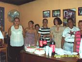 Las Mujeres presentes en nuestra Organizacion