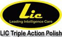 LIC Triple Action Polish